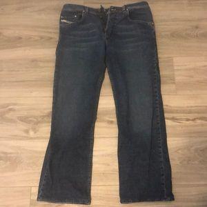 Diesel Jeans 34x32
